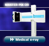 Website medical x-ray