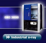 Website industrial x-ray