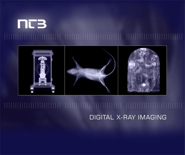 NTB Digital X-ray Imaging